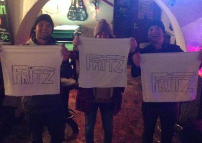Fritz Fans